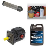 Compressor Maintenance and Parts