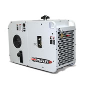 Gas Powered Rotary Screw Air Compressors