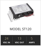 SEC ST120 Stepdown Converter