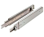 48 Inch Drawer Slides For Toolboxes and Cabinets - 3320-48