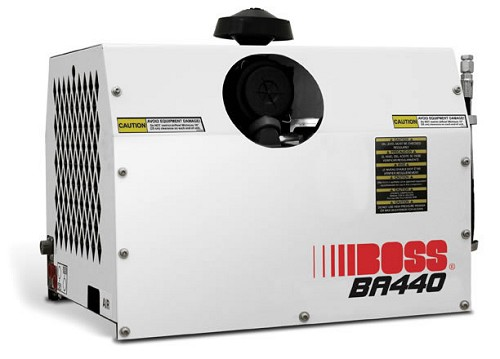 Boss BA440 Hydraulic Drive Air Compressor