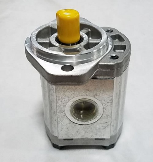 Boss 301665 Hydraulic Air Compressor Motor