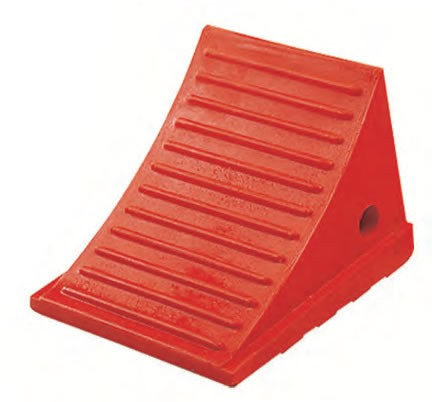 Checkers UC1700 Wheel Chocks